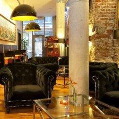 Old City Boutique Hotel Рига гостиничный бар фото 3