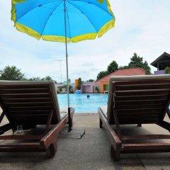 Отель Angket Hip Residence Таиланд, Паттайя - 1 отзыв об отеле, цены и фото номеров - забронировать отель Angket Hip Residence онлайн бассейн фото 2