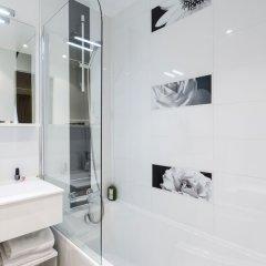 Отель Fertel Etoile Париж ванная