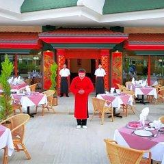 Queens Park Resort Турция, Кемер - отзывы, цены и фото номеров - забронировать отель Queens Park Resort онлайн фото 6