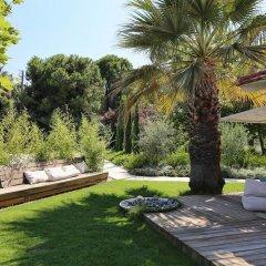 Отель Ekies All Senses Resort Греция, Ситония - отзывы, цены и фото номеров - забронировать отель Ekies All Senses Resort онлайн фото 11