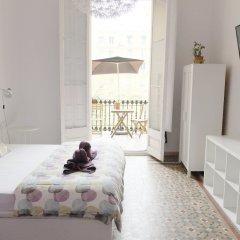 Отель Fabrizzio's Petit комната для гостей фото 2