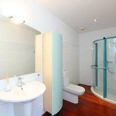 Отель Sant Pere ванная