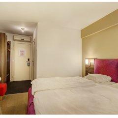 Отель Eden Antwerp By Sheetz Hotels Антверпен комната для гостей фото 4