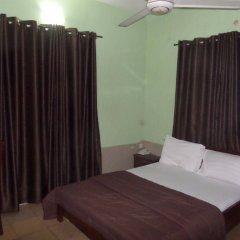 Отель Banilux Guest House Нигерия, Лагос - отзывы, цены и фото номеров - забронировать отель Banilux Guest House онлайн комната для гостей фото 4