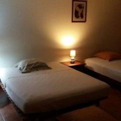 Отель Chez Vous à Papeete Французская Полинезия, Папеэте - отзывы, цены и фото номеров - забронировать отель Chez Vous à Papeete онлайн комната для гостей фото 3