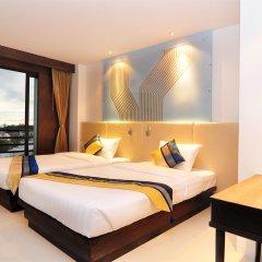 Отель BLUECO Пхукет комната для гостей
