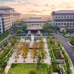 Wuxi Tai Hu Hotel фото 4