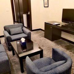 MENA Tyche Hotel Amman комната для гостей фото 3