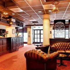 Отель Best Western Chesterfield Hotel Норвегия, Тронхейм - отзывы, цены и фото номеров - забронировать отель Best Western Chesterfield Hotel онлайн интерьер отеля