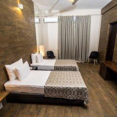 Отель KAI Hikkaduwa комната для гостей