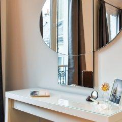 Отель Place des Victoires Франция, Париж - отзывы, цены и фото номеров - забронировать отель Place des Victoires онлайн удобства в номере фото 2