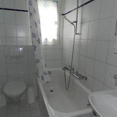 Отель Regina - Four Bedroom ванная фото 2