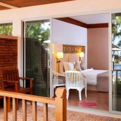 Отель Best Western Premier Bangtao Beach Resort & Spa фото 8