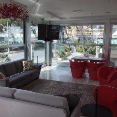 Hotel Montecarlo интерьер отеля