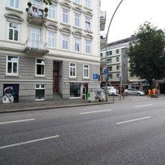 Отель Gaestezimmer auf St. Pauli Германия, Гамбург - отзывы, цены и фото номеров - забронировать отель Gaestezimmer auf St. Pauli онлайн фото 2