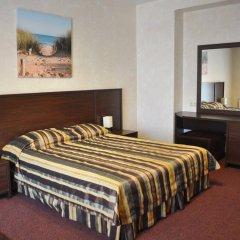 Гостиница Абрис комната для гостей фото 5