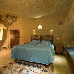 Babayan Evi Cave Hotel комната для гостей фото 5