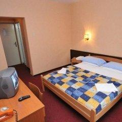 Hotel Nacional сейф в номере