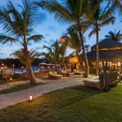 Отель Eden Roc at Cap Cana Доминикана, Пунта Кана - отзывы, цены и фото номеров - забронировать отель Eden Roc at Cap Cana онлайн пляж