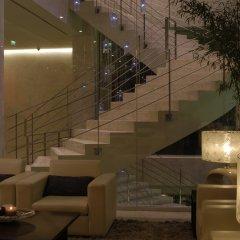 Отель Olissippo Oriente спа