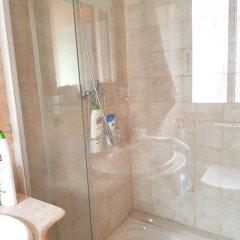 Отель Loft with love ванная фото 2
