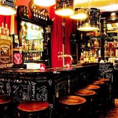 Отель De La Haye Нидерланды, Амстердам - отзывы, цены и фото номеров - забронировать отель De La Haye онлайн гостиничный бар