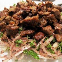 Samos Турция, Адыяман - отзывы, цены и фото номеров - забронировать отель Samos онлайн питание фото 3