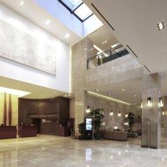 Best Western Premier Guro Hotel интерьер отеля фото 2