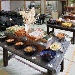 Отель San Ai Kogen Япония, Минамиогуни - отзывы, цены и фото номеров - забронировать отель San Ai Kogen онлайн питание фото 2