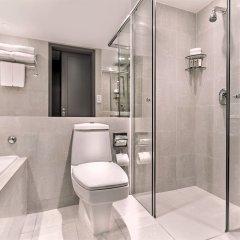 M Hotel Singapore ванная