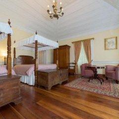 Отель Quinta Da Capela фото 24