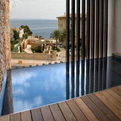 Hotel Hospes Maricel y Spa бассейн фото 2