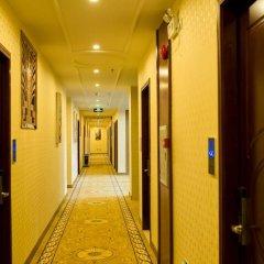 Huaming Hotel International Conference Center интерьер отеля