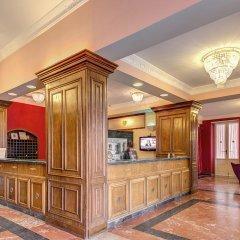 Grand Hotel Villa Politi Сиракуза комната для гостей фото 2