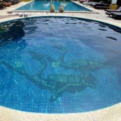 Отель Seashell Coconut Village Koh Tao Таиланд, Мэй-Хаад-Бэй - отзывы, цены и фото номеров - забронировать отель Seashell Coconut Village Koh Tao онлайн бассейн