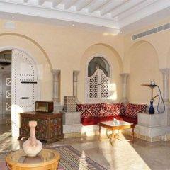 Отель Hasdrubal Thalassa & Spa Djerba Тунис, Мидун - 1 отзыв об отеле, цены и фото номеров - забронировать отель Hasdrubal Thalassa & Spa Djerba онлайн развлечения