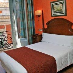 Отель Hostal Victoria II Испания, Мадрид - отзывы, цены и фото номеров - забронировать отель Hostal Victoria II онлайн комната для гостей