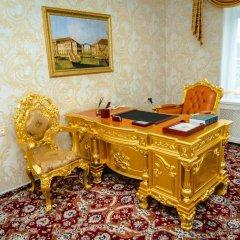 Hotel Petrovsky Prichal Luxury Hotel&SPA удобства в номере фото 2