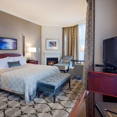 Отель Magnolia Hotel & Spa Канада, Виктория - отзывы, цены и фото номеров - забронировать отель Magnolia Hotel & Spa онлайн удобства в номере