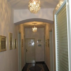 Отель Ariadimare Италия, Генуя - отзывы, цены и фото номеров - забронировать отель Ariadimare онлайн интерьер отеля фото 2