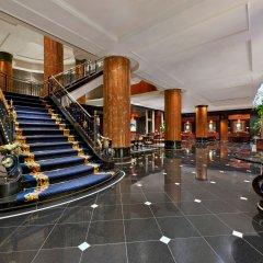 The Westin Tokyo Hotel Токио интерьер отеля