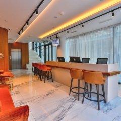 Отель Fagus Черногория, Будва - отзывы, цены и фото номеров - забронировать отель Fagus онлайн гостиничный бар