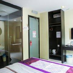 Отель OYO 173 De Nice Inn Малайзия, Куала-Лумпур - отзывы, цены и фото номеров - забронировать отель OYO 173 De Nice Inn онлайн удобства в номере