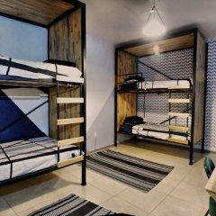 Отель Wanderlust District Мексика, Мехико - отзывы, цены и фото номеров - забронировать отель Wanderlust District онлайн детские мероприятия