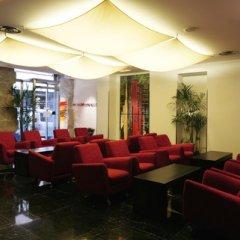Отель Petit Palace Puerta del Sol развлечения
