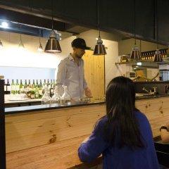 Ximen Duckstay Hostel питание фото 3