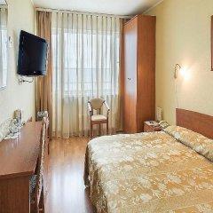 Гостиница Карелия & СПА 4* Стандартный номер с двуспальной кроватью фото 5