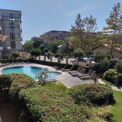 Отель Ravda Apartments Болгария, Равда - отзывы, цены и фото номеров - забронировать отель Ravda Apartments онлайн балкон
