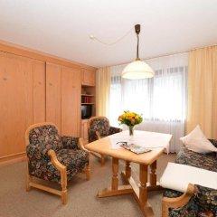 Отель Sport- und Familienhotel Riezlern комната для гостей фото 5
